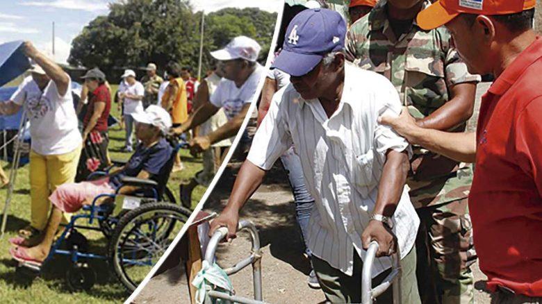 Nicaragua cuenta ya con una Guía para la Inclusión de las Personas con Discapacidad en la GIRD