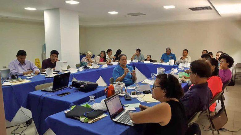 """Inicia proyecto """"Inclusión de las Personas con Discapacidad y los Adultos Mayores en la Gestión del Riesgo de Desastres en Centroamérica"""""""