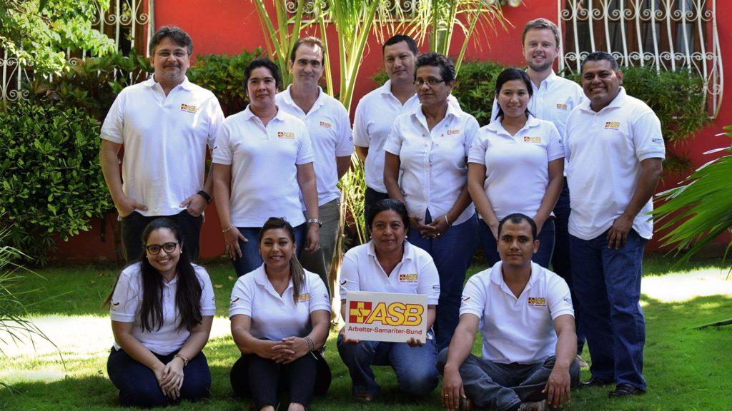 Equipo ASB Latinoamerica
