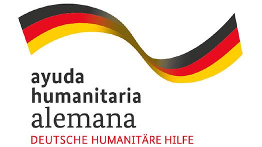 Ayuda Humanitaria Alemana