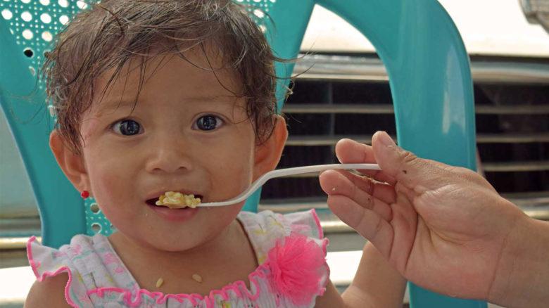 El hambre estacional azota otro año más a las familias vulnerables del Corredor Seco de Guatemala
