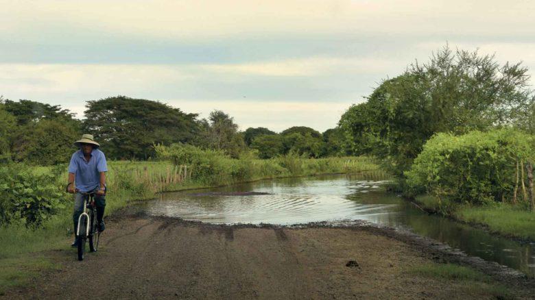Reducción y prevención de los impactos negativos, como también de situaciones humanitarias de emergencia a raíz de desastres causados por inundaciones en población muy vulnerable y viviendo en la pobreza de las cuencas hidrográficas de los ríos Goascorán, Nacaome, Lempa y Acelhuate en Honduras y El Salvador.