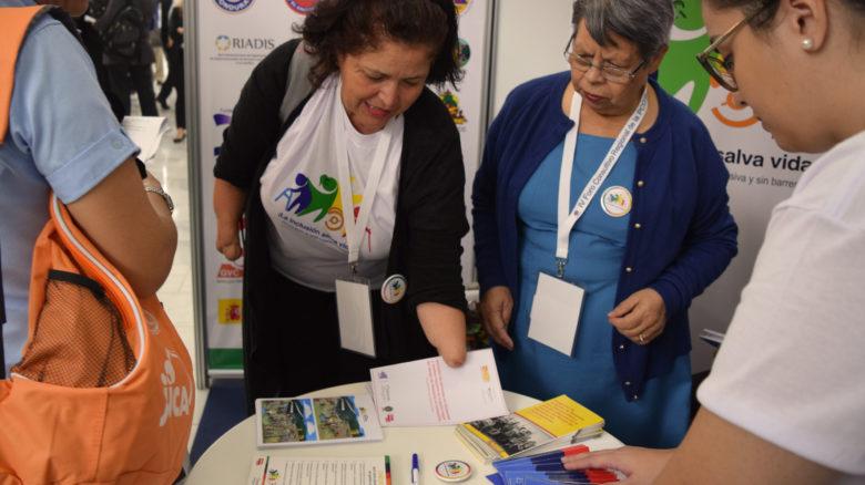 ¡La Política Centroamericana de Gestión Integral de Riesgo a Desastres (PCGIR) es ahora inclusiva!