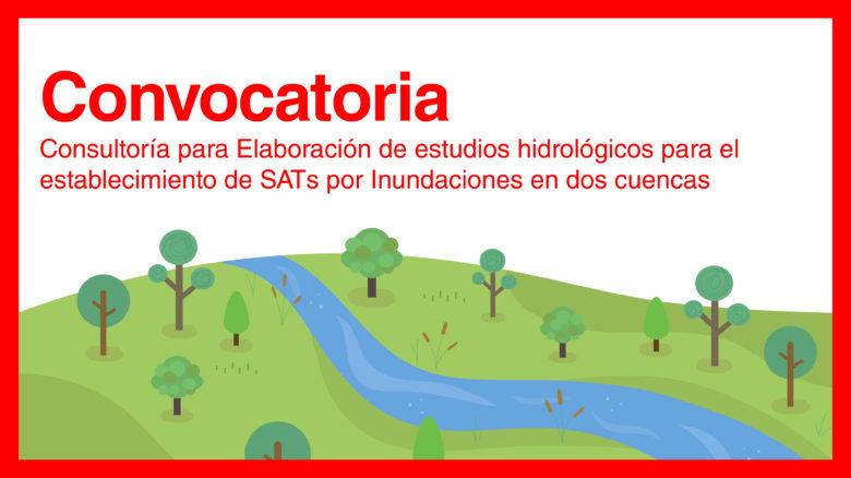 Elaboración de estudios hidrológicos para el establecimiento de Sistemas de Alerta Temprana por Inundaciones en dos cuencas prioritarias del Estero de Jaltepeque y la Bahía de Jiquilisco