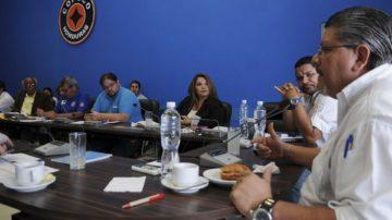 Reducir muertes por lluvias es el principal objetivo de protocolos de SAT en el Sur de Honduras
