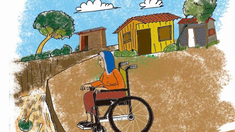 Guía para la participación de personas con discapacidad en los planes de respuesta familiar, comunitario y municipal (SINAPRED-Nicaragua)
