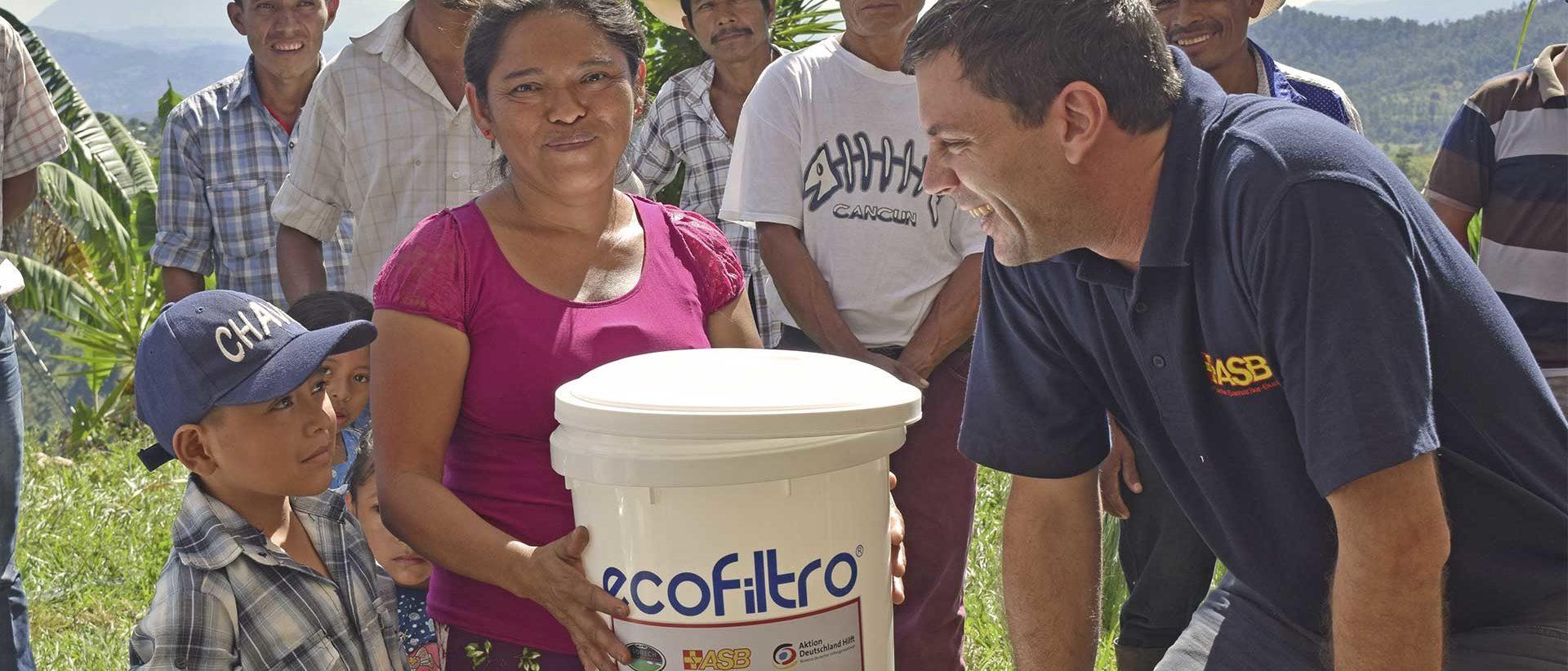 El Niño en Guatemala