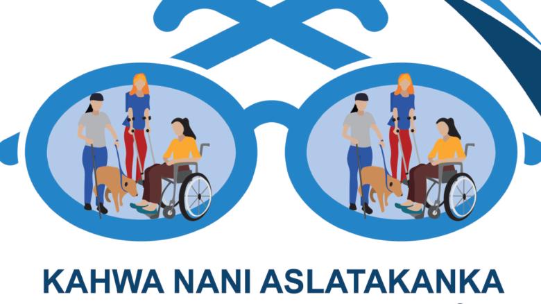 El enfoque de género en asociaciones de personas con discapacidad (miskito)