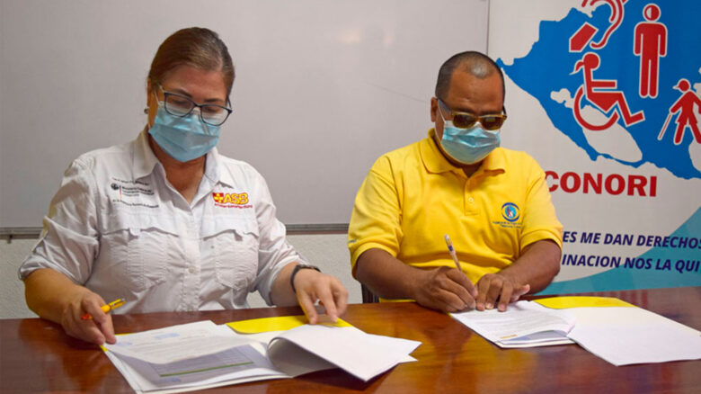 Situando a las personas con discapacidad en el centro de la preparación y respuesta humanitaria